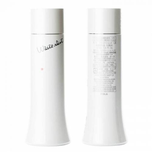 【直邮】日本WhiteShotLX宝丽润白化妆水150ml