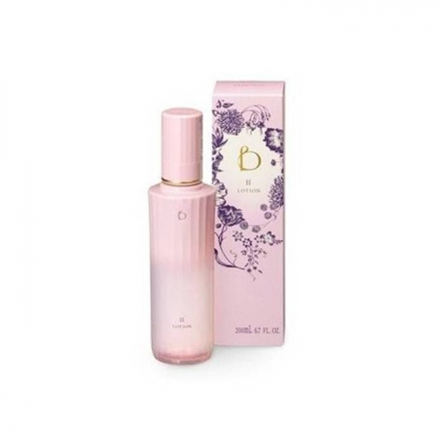 【直邮】日本Shiseido资生堂Benefique碧丽妃碧丽菲保湿滋润化妆水200ml乳液150ml