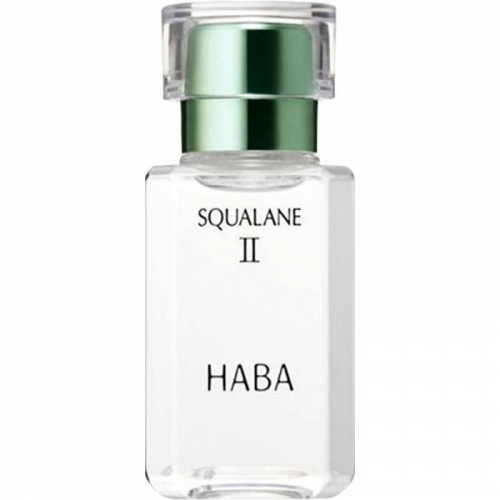 【直邮】日本HABA二代植物油鲨烷精纯美容油15ml/30ml