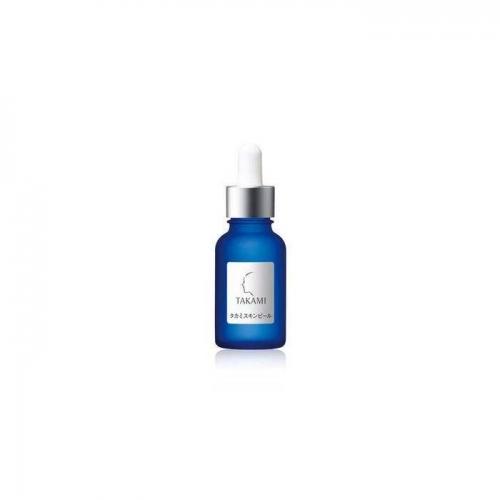 【直邮】日本TAKAMI小蓝瓶肌底代谢精华液面部精华30ml