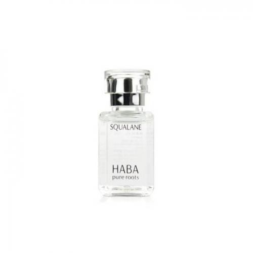 【直邮】日本HABA角鲨烷美容油保湿精华敏感肌保湿精华提亮15m/30ml