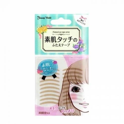【直邮】日本LUCK素肌双眼皮贴30对