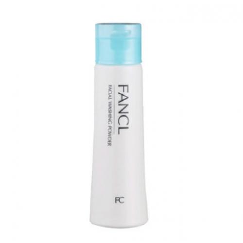 【直邮】日本Fancl芳珂无添加保湿洁面粉深层清洁毛孔50g