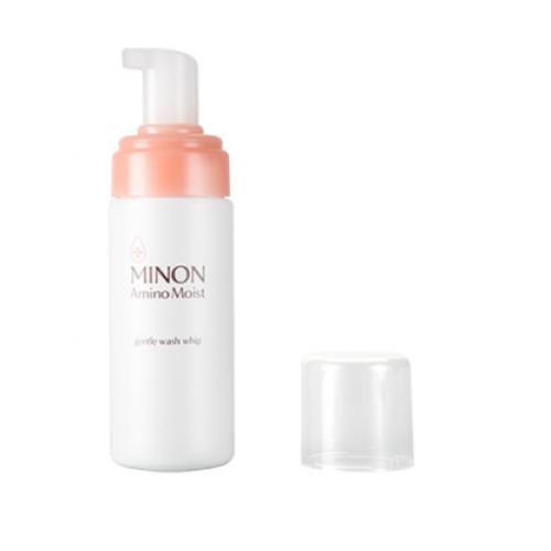 【直邮】日本MINON蜜浓氨基酸泡沫洗面奶150ml