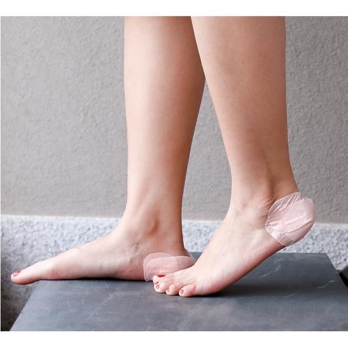 【直邮】日本KOBAYASHI小林制药脚膜去脚死皮老茧角质嫩白保湿足部护理脚脱皮足膜6枚