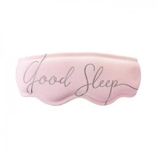 【直邮】日本Atex热敷眼罩眼部按摩仪器AX-BNL801提拉紧致睡眠眼罩1枚