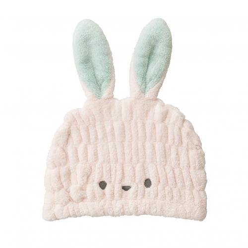 【直邮】日本Carari婴幼儿帽子干发帽