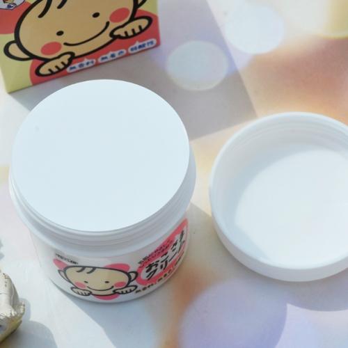 【直邮】日本TO-PLAN宝宝面霜滋润保湿护肤霜擦脸霜110g