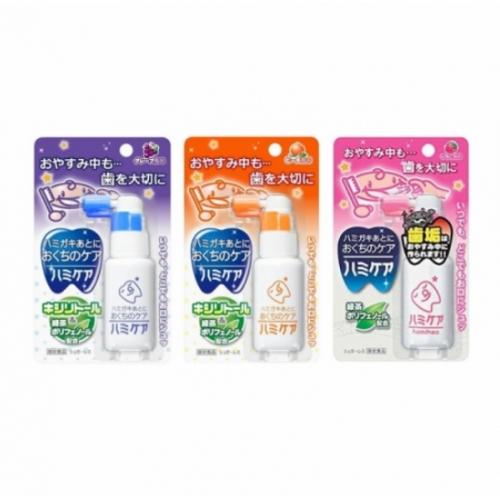 【直邮】日本Tampei丹平制药儿童护牙素护齿口腔喷雾25g