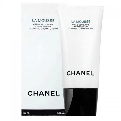 【直邮】日本Chanel香奈儿洗面奶新款山茶花三合一泡沫深层...