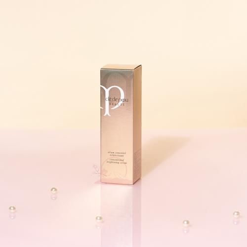 【直邮】日本CPB肌肤之钥光透白淡斑精华液美容液40ml