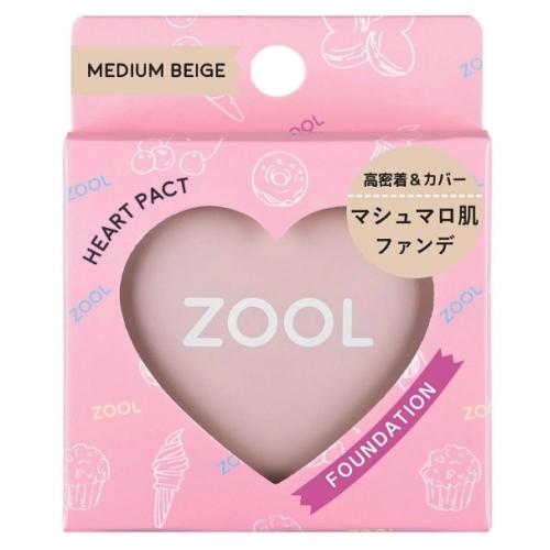 【批发】日本ZOOL爱心薰衣草高光Zl-0009