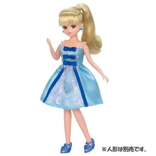 【批发】日本Rika酱连衣裙LW-02玩偶单独购买