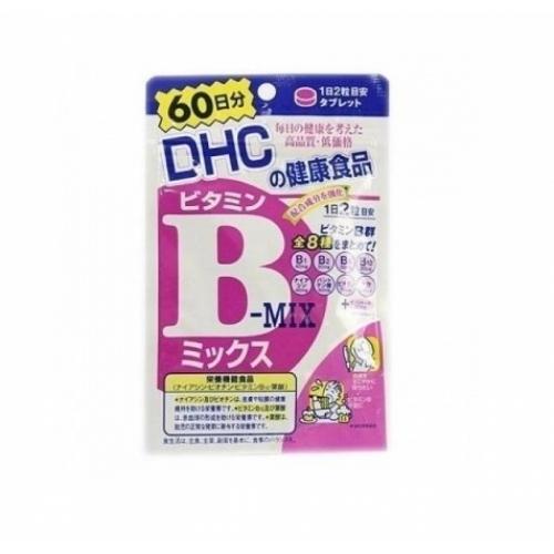【直邮】日本DHC蝶翠诗熬夜必备缓解疲劳压力维生素B/VB维...
