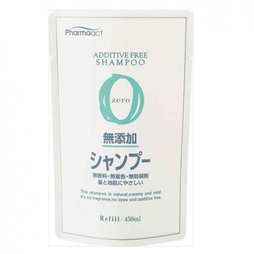 【批发】日本熊野油脂无添加无硅油防脱助健发温和敏感肌洗发水替...
