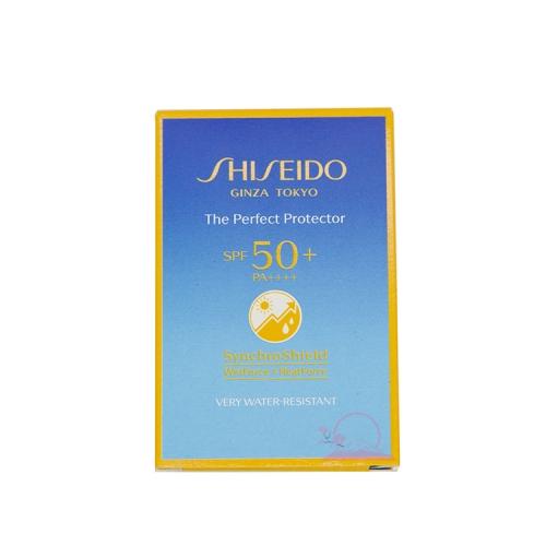 【直邮】日本Shiseido资生堂新艳阳夏蓝胖子防晒霜SPF...