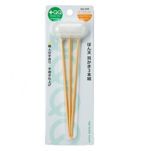 【批发】日本掏耳勺三件套