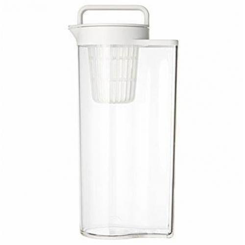 【保税】日本无印良品MUJI冷水杯2PL