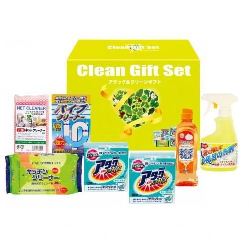 【批发】日本KAO花王酵素洗衣液衣物清洁剂套装KAG-25