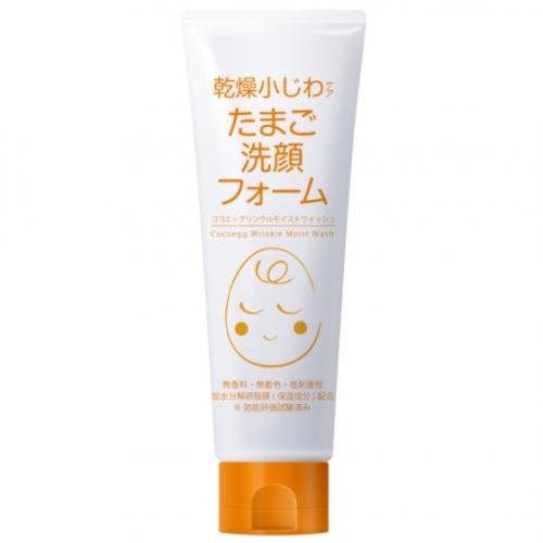 【批发】日本CCE蛋白洁面泡沫200g