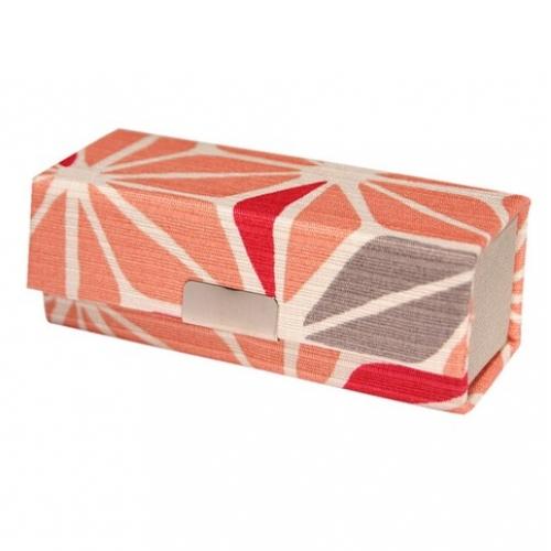 【批发】日本口红保护盒麻叶粉