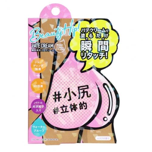 【批发】日本Pelican臀部蜜桃3D臀部提拉紧致20g