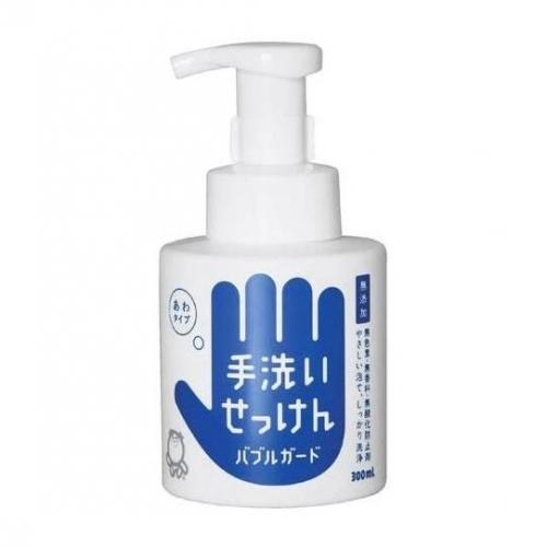 【批发】日本泡沫卫士洗手液300ml