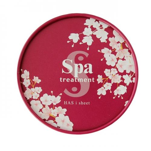 【保税】SPA蛇毒眼膜60枚樱花红