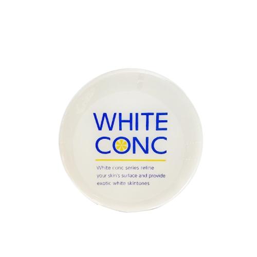 【保税江阴仓】日本WHITE CONC全身保湿润白提亮身体膜70g