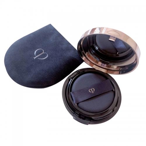 【直邮】日本CPB肌肤之钥钻光气垫精华水粉底自然遮瑕12g