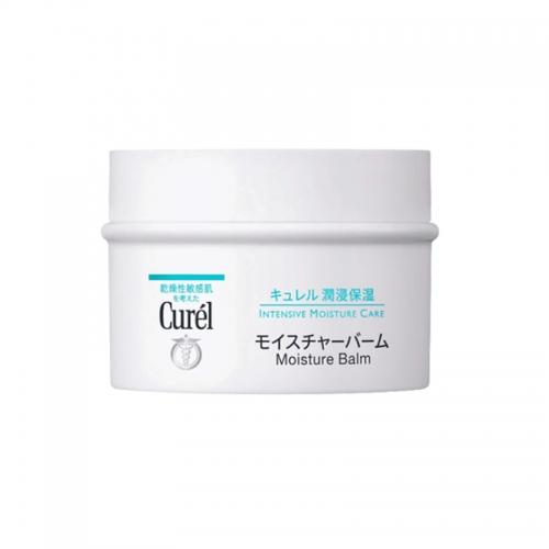 【直邮】日本Curel珂润润浸保湿全身面部身体润肤乳霜70g