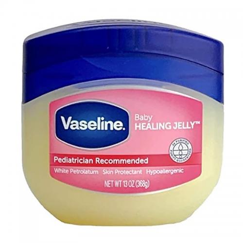 【批发】日本Vaseline凡士林婴儿修护晶冻婴儿身体保湿霜...