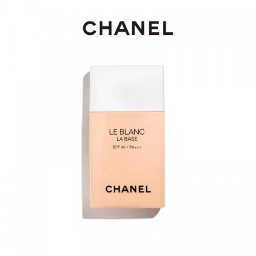 【直邮】Chanel香奈儿光采防护润色保湿隔离乳SPF40P...