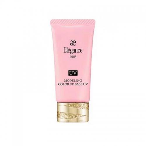 【直邮】日本Elegance雅莉格丝UV调色隔离霜妆前乳EX30g(GR440,LV600,PK110)