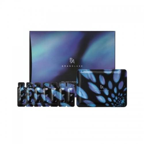 【直邮】日本POLA宝丽B.A第三代极光精华限定套盒面膜4枚+精华液28包