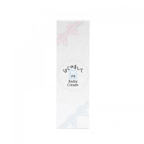 【直邮】日本POLA宝丽Baby Cream婴幼儿面霜保湿润肤乳霜60g